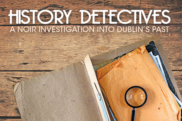 The History of Paranormal Investigation