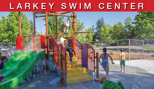 Celebrate The Grand Opening Of Larkey Swim Center Your Town Monthly