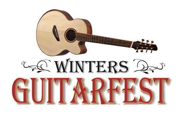 winters guitarfest