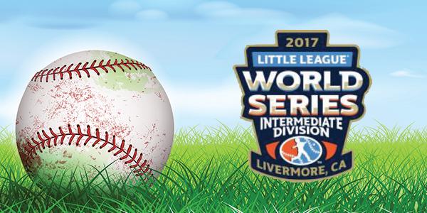 Little League Intermediate World Series