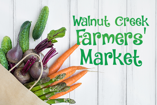 Walnut Creek Farmers' Market