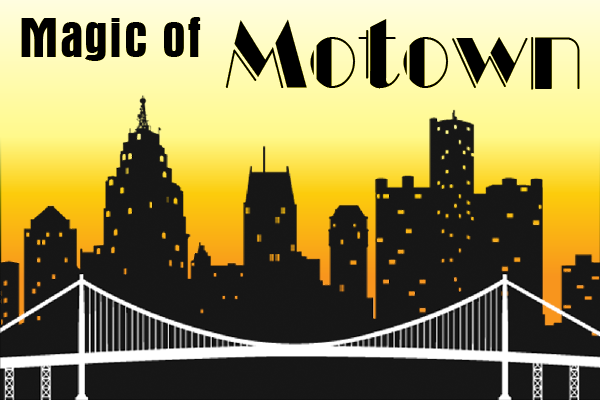 magic of motown Find out the magic of motown ticket prices, upcoming concerts and tour dates in your town 2017 2018 buy the magic of motown tickets.