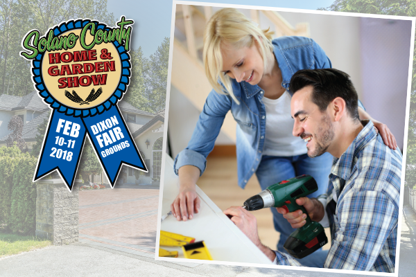 2018 Solano County Home And Garden Show Your Town Monthly