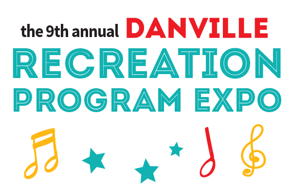 Danville Recreation Program Expo