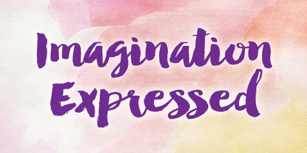 Imagination Expressed