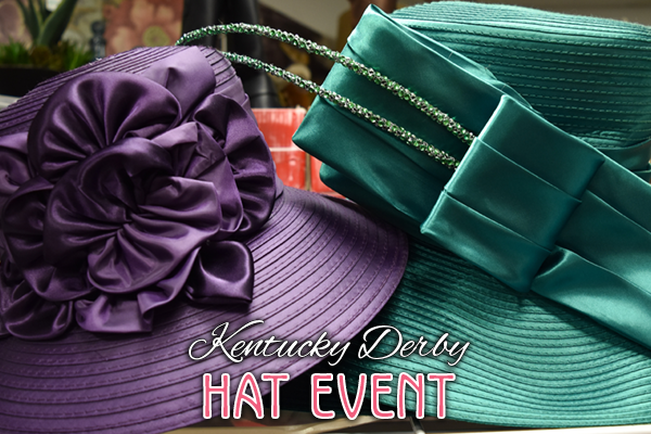 Hat Event