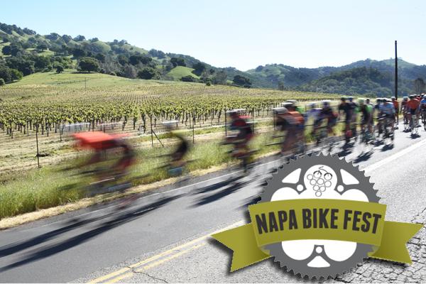 Napa BikeFest