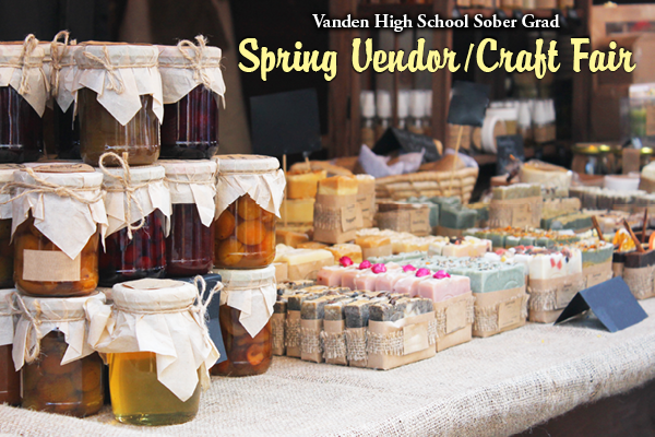 Vanden Craft Fair