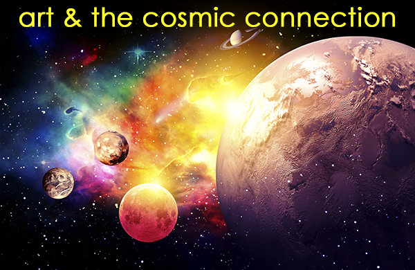 Art & Cosmic Connection