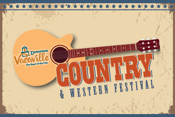 country western festival in downtown vacaville your town monthly