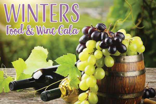 winters food wine gala