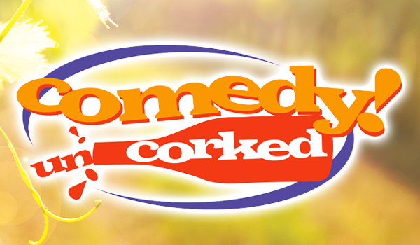 Comedy Uncorked