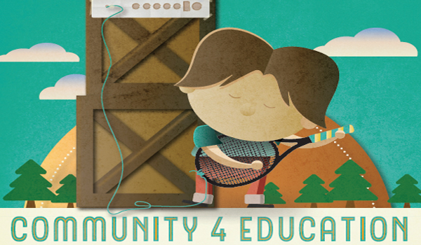 Community4Education
