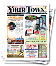 Your Town Monthly Dixon Winters June 2018