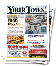 Your Town Monthly Fairfield June 2018