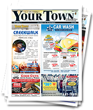 Your Town Monthly Vacaville June 2018