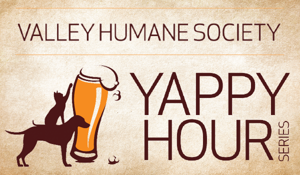 Valley Humane Yappy Hour Series