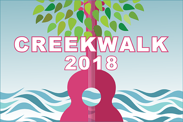 2018 vacaville creekwalk