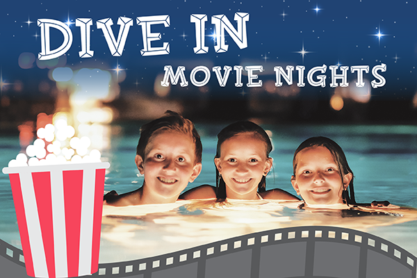 Dive in movie nights in vacaville your town monthly - Dive in movie ...