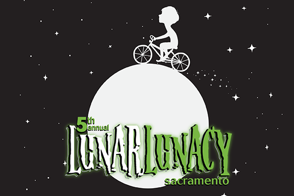lunar lunacy sacramento