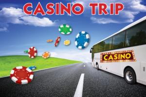 august 2018 casino trip