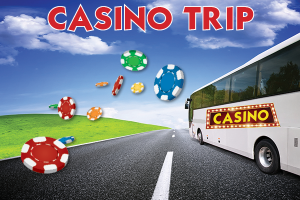 september 2018 casino trip