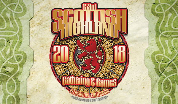 Scottish Highland Gathering & Games