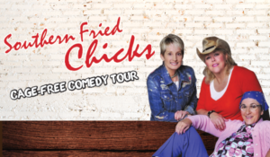 Southern Fried Chicks