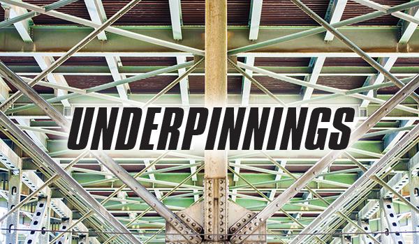 underpinnings