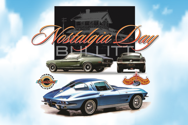 Nostalgia Day Car Show Archives Your Town Monthly - Livermore car show
