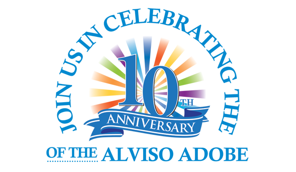 Alviso Adobe Community Park 10th Anniversary