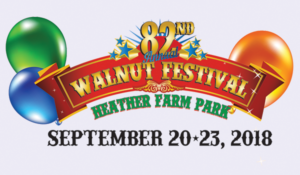Walnut Festival