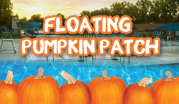 Floating Pumpkin Patch Pleasanton