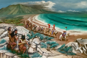 Native Californians and the Anza Expedition