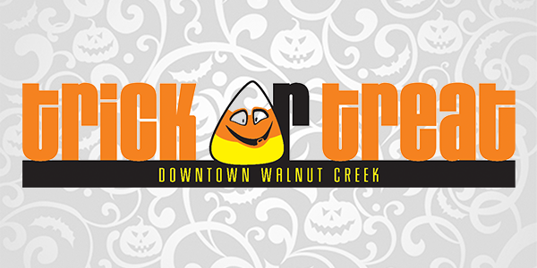 itll be an afternoon of awesome halloween fun at walnut creek downtowns 11th annual trick or treat event on friday october 26 2018 from 2 5pm