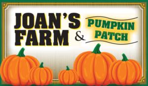Joan's Farm and Pumpkin Patch