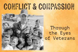 Conflict & Compassion
