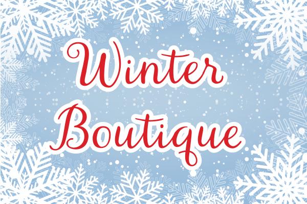 Winter Boutique