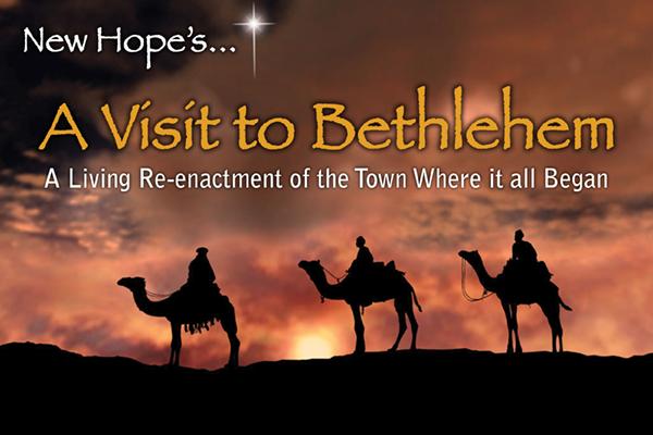 new hope bethlehem 2018
