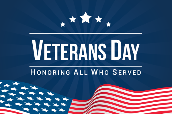 Image result for veterans day 2018 date