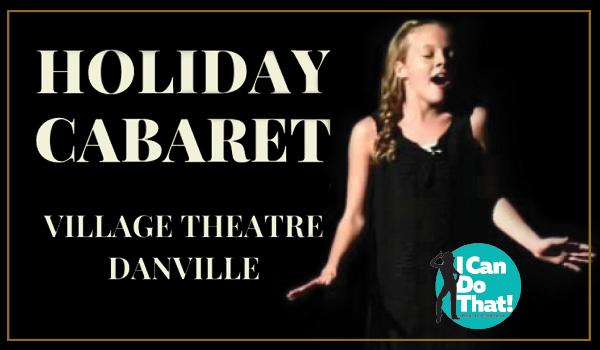 Holiday Cabaret