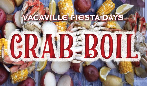 fiesta days crab