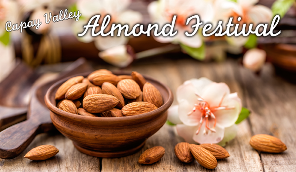 capay almond