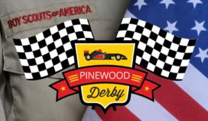 pinewood derby 2019