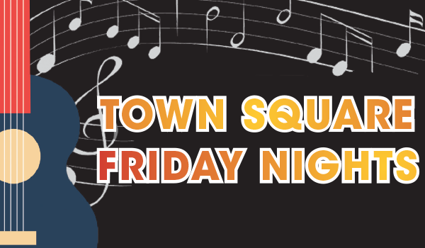 town square friday nights