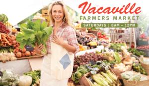 farmers market vacaville