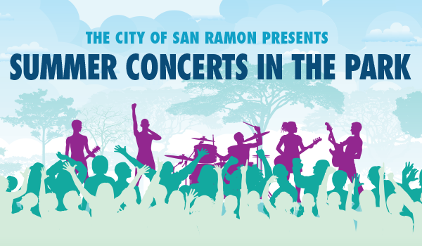 San Ramon Summer Concerts in the Park - Your Town Monthly