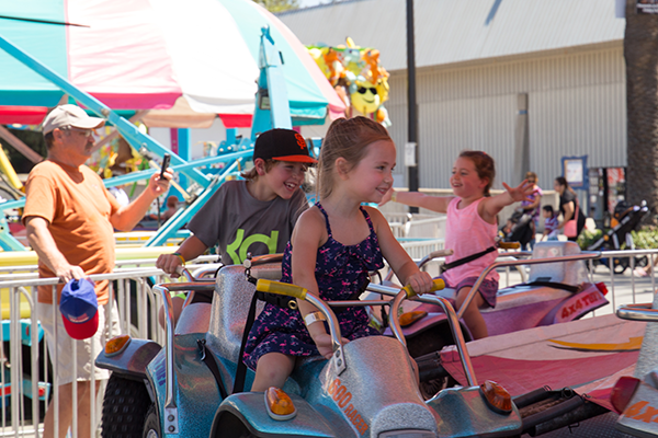 California State Fair at Cal Expo in Sacramento - Your Town Monthly