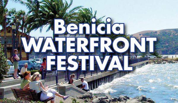 waterfront benicia