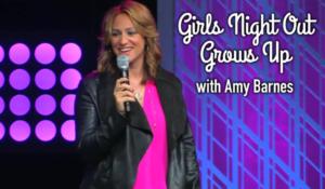 amy barnes comedy fairfield